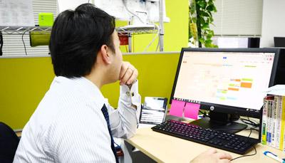 Corporate Planning/経営企画