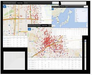 市場調査システムFPA